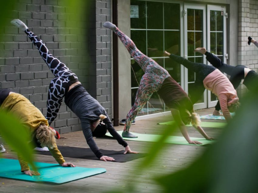 Do Pilates Make You Lose Weight