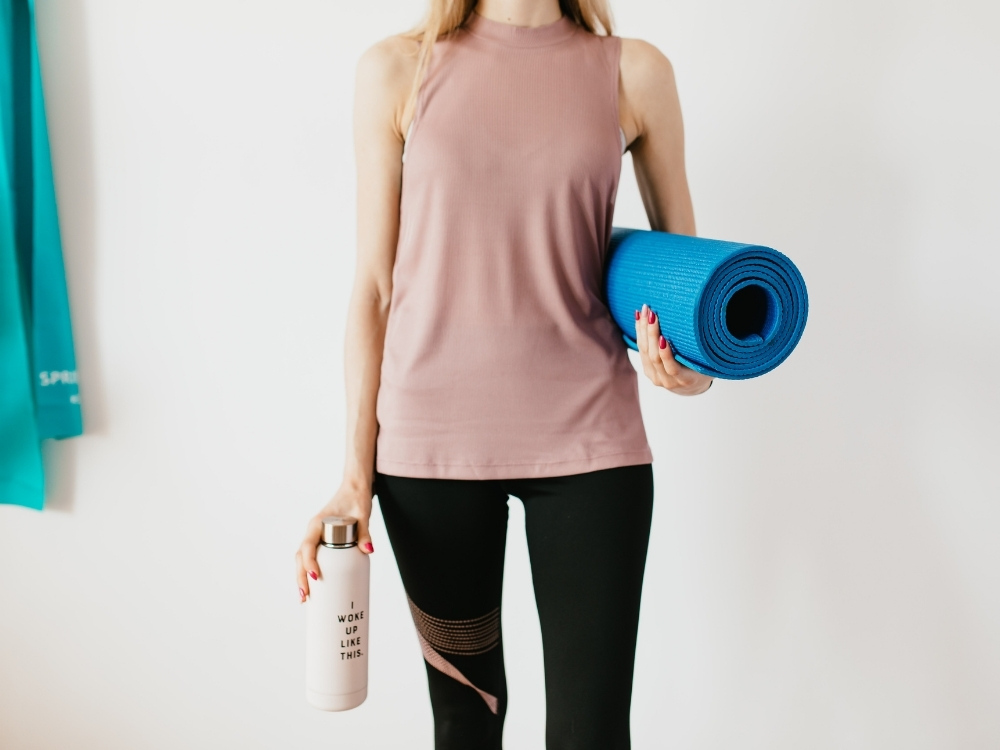 Does Pilates Increase Height - Tools