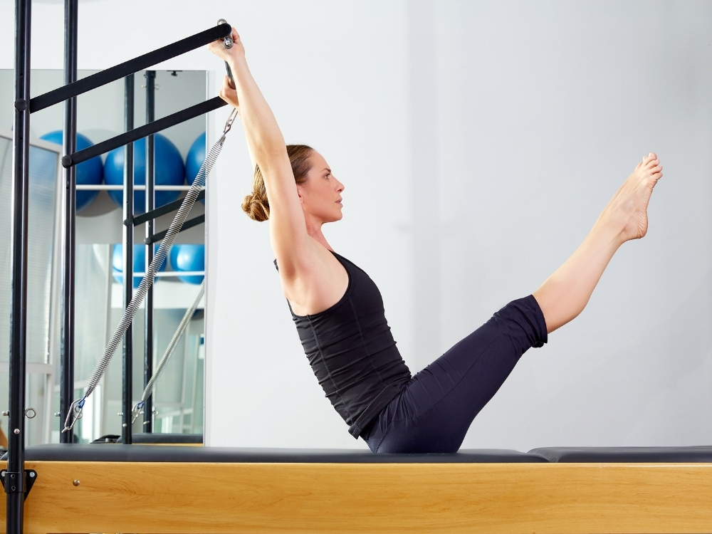 What is Tower Pilates